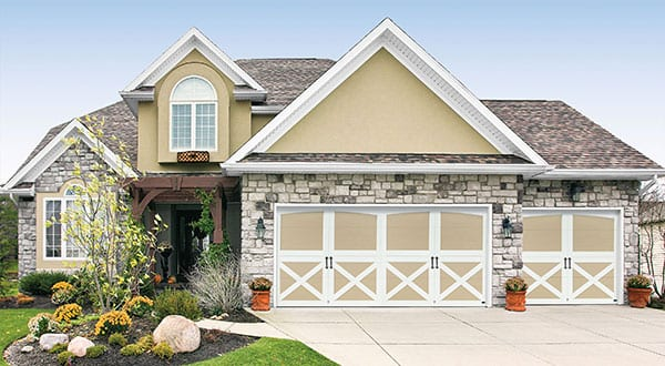 Signs That Your Garage Door Track Is Misaligned Welcome To