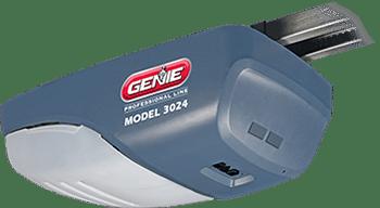 Genie Garage door 5