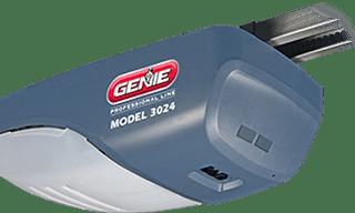 Genie Opener