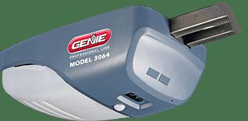 Genie Garage door 7