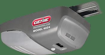 Genie Garage door 6